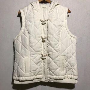 Sonoma Flannel lined Women's Vest, XL